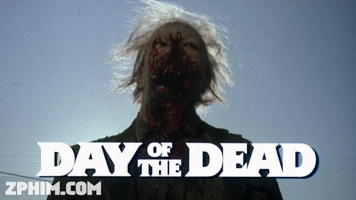 Ảnh trong phim Ngày Của Người Chết - Day of the Dead 1