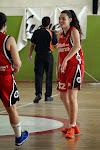 NBA - Claret Benimaclet Junior F Autonomico