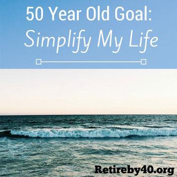 Simplify my life