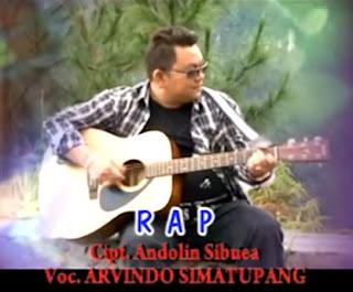 Arvindo Simatupang - Rap Sai Nimmu Tu Au - Lirik