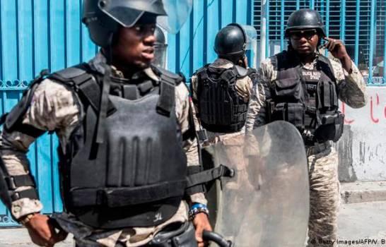 Unos 15 misioneros Norteamericanos secuestrados en Haití