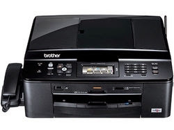 Download Brother MFC-J960DN printer driver, & the best way to deploy your own Brother MFC-J960DN printer software work with your company's computer