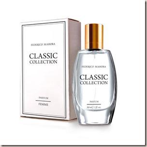 ДАМСКА КЛАСИЧЕСКА КОЛЕКЦИЯ, парфюм 30 ml (20% есенция)