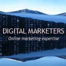 Digital-Marketers.net logo