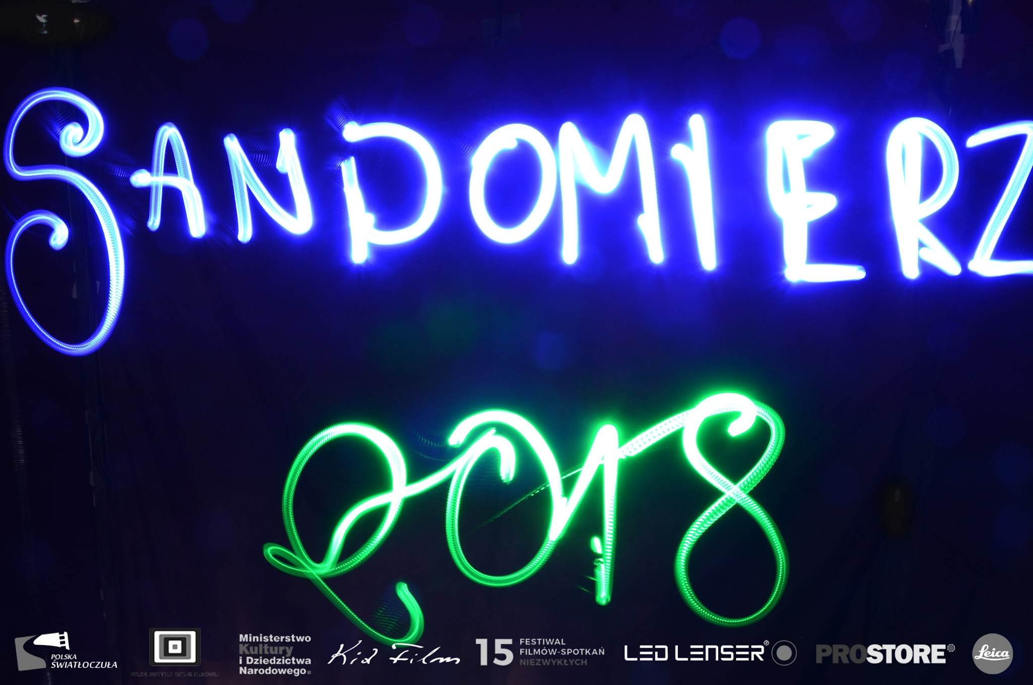 Sandomierz 2018