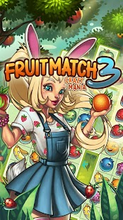 Fruit Match 3 PRO: Crazy Mania Screenshot