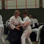 Christian Tissier 11 & 12 mei 2007 te Amsterdam (NL)