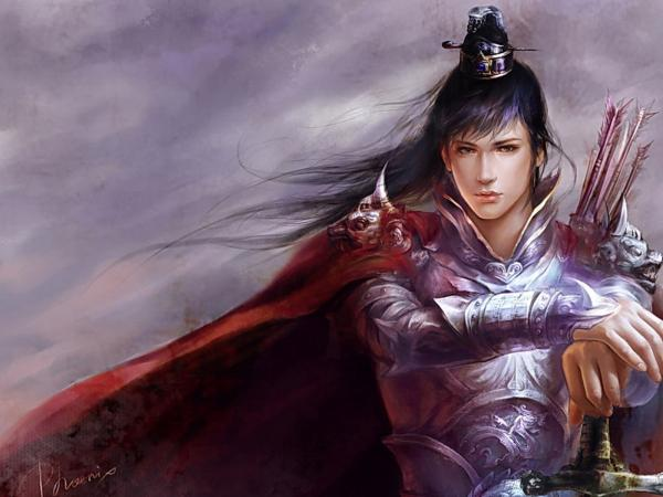 Knight Of War, Magick Warriors 5