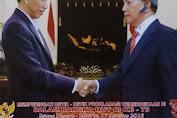Tokoh Sulut Dr. Jopie Lintong Dukung HYU Sang Mutiara Hitam dari Timur Masuk Kabinet Jokowi