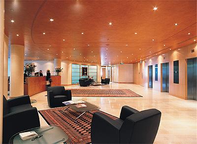 Omp servicios contratistas generales sac l mparas el ctricas para interiores led - Lamparas solares interior ...
