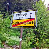 Auf den Spuren des Garmin Alpen Triathlons 28.05.2011