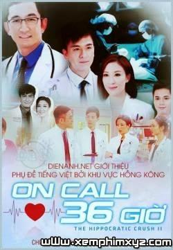 On Call 36 Giờ Ii - Trọn Bộ
