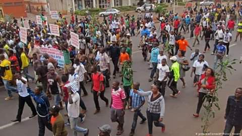 Tension everywhere as Nigeria Government Offers Fulani herdsmen N100b to stop kidnapping and Killings