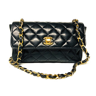 Chanel Mini Classic Single Flap Bag