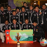 9th Everest Cup Football Tournament  2012