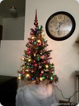 Christmas tree 11142017