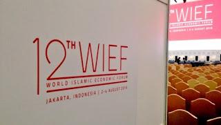 Bouchouareb à Djakarta pour participer au Forum économique islamique mondial