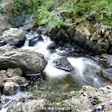 Rhaeadr Ddu Nt Waterfall