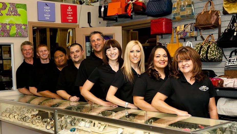 Shop pawn shops online