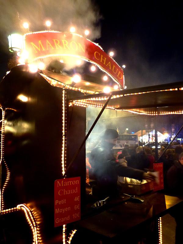 marché de Noel - Paris P1020119