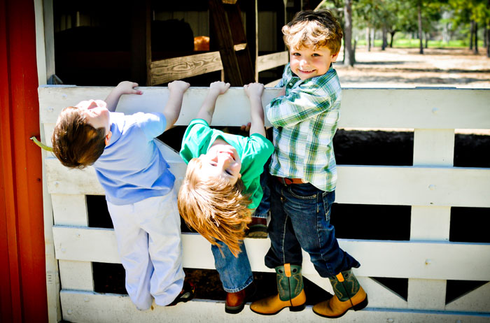 John Deere Party Carter Is 5 And Copeland Is 2 Chickabug