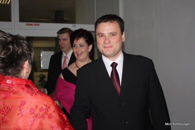 Ples ČSFA 2011, Miro Schlesinger - IMG_1137.JPG