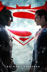 Watch Batman v Superman: Dawn of Justice (2016) BluRay