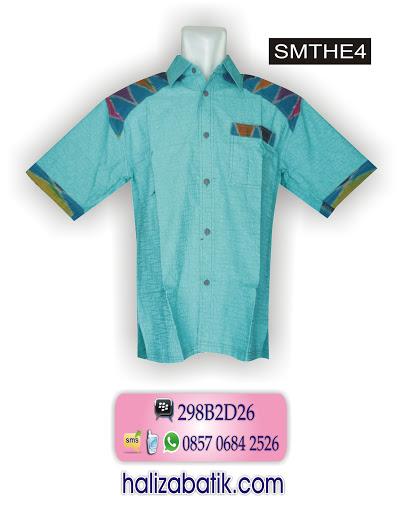 motif batik modern, model baju sekarang, baju modern