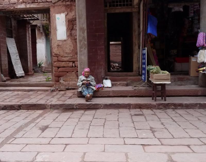 Chine . Yunnan   HEI JING  (ancienne capitale du sel) - P1260480.JPG