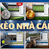 Xem kèo bóng đá trực tuyến ở đâu chuẩn xác nhất?