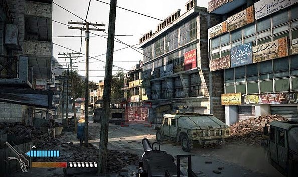 Heavy Fire Afghanistan PC Game Free Download Full Version