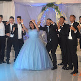 161015GM Gaby Mijares Cinderella Quince Celebration