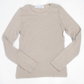 Brunello Cucinelli for Bergdorf Goodman Cashmere & Silk Sweater