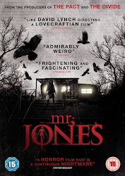 Tượng Ma -  Mr Jones
