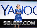 MARISSA MAYER MADE $239 MILLION WHILE WORKING FOR YAHOO!
