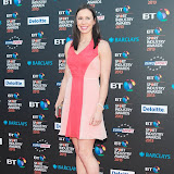 WWW.ENTSIMAGES.COM -  Samantha Murray   at      BT Sport Industry Awards at Battersea Evolution, Battersea Park, London May 2nd 2013                                                  Photo Mobis Photos/OIC 0203 174 1069