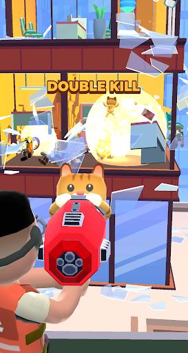 Gun Hero - Sniper 3D Gun android2mod screenshots 4