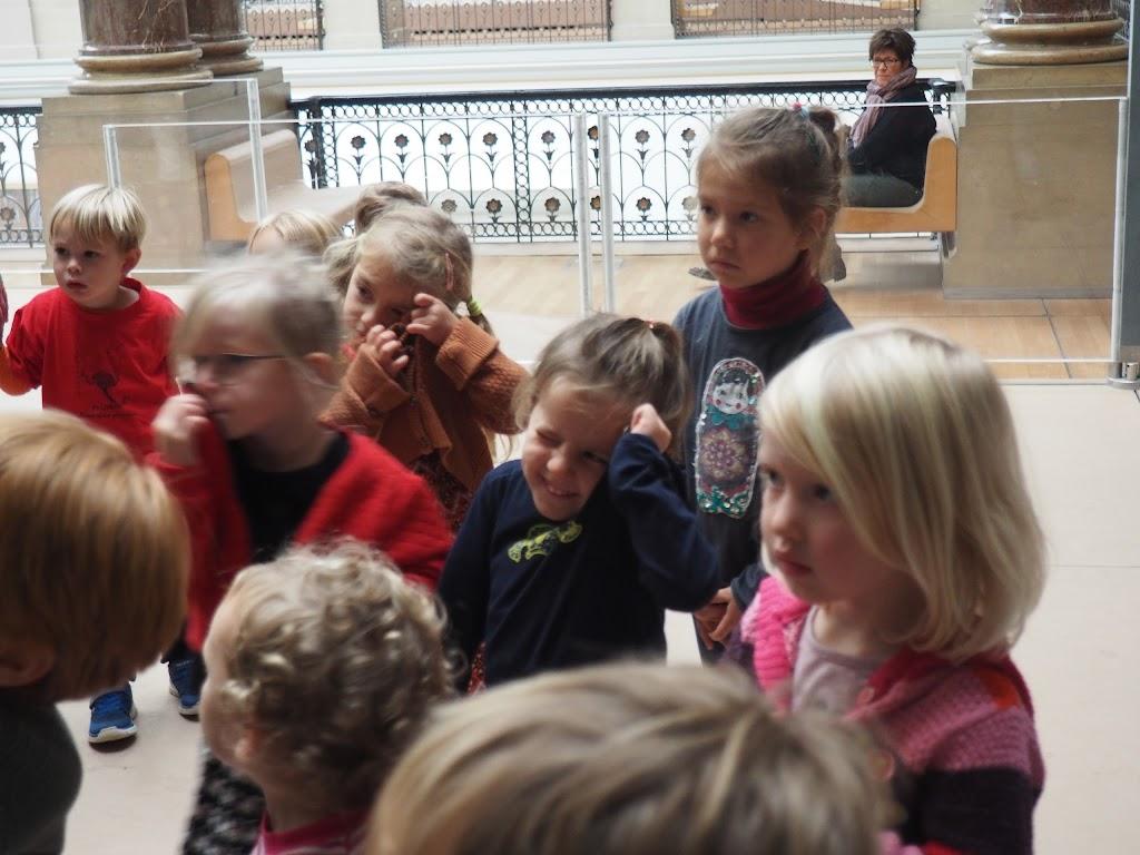 Leefgroep 1 ging naar het museum. - PA200049.JPG