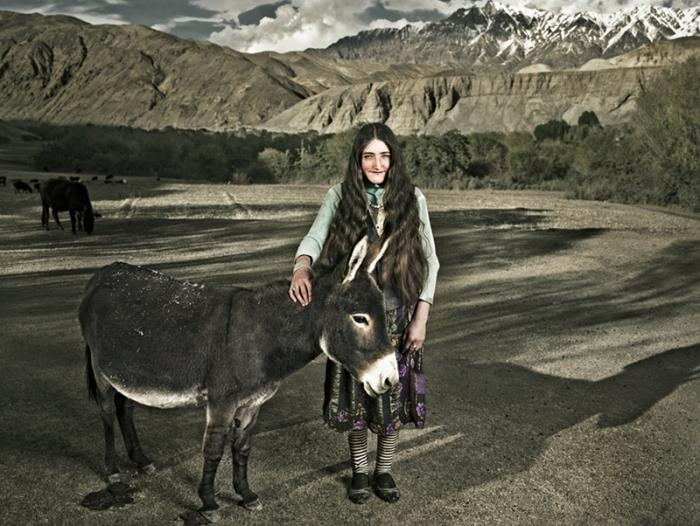 *2012年國際攝影獎:第10屆精彩作品! 33