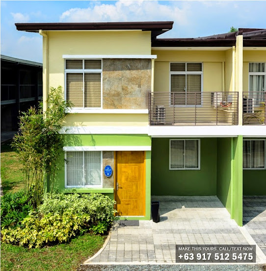 Adelle House Model - Lancaster New City House for Sale General Trias Cavite