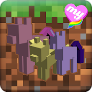 Crafting Mods Mine Little Pony 1.0.0 Icon