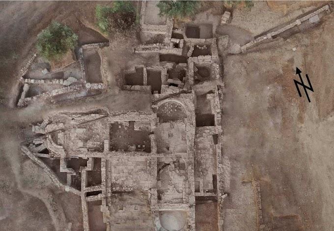 Εξαιρετικά ευρήματα στην ανασκαφή της Αρχαίας Τενέας