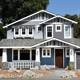 McKinley Park Cottage Craftsman