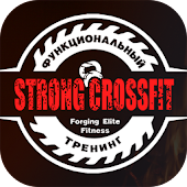 Strong  CrossFit