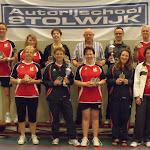 Finale-avond Autorijschool-Stolwijk Clubkampioenschappen