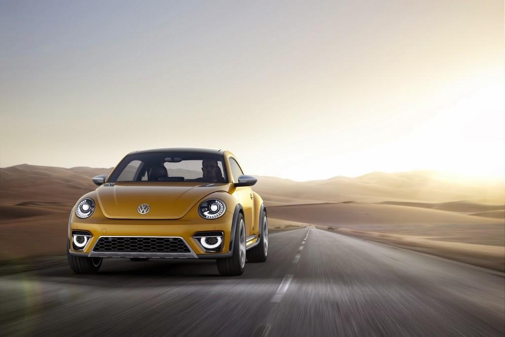 Volkswagen Beetle Dune Concept DRV_02-4