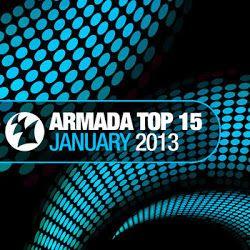 Download – CD Armada Top 15 January 2013