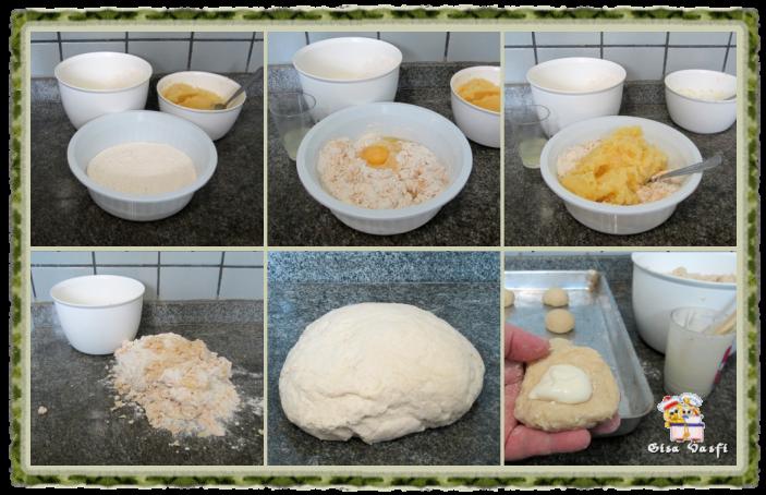 Pão de batata 4