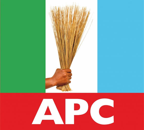 APC National Chairman: Party To drop Candidates With Corruption Cases With ICPC, EFCC ~Omonaijablog