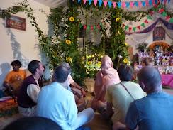 Julan Yatra Festival